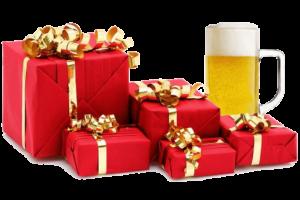Cadeau bière - Cadeau pour brasseur - livre de brassage